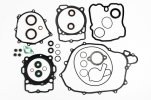Complete gasket kit with oil seals ATHENA P400270900071
